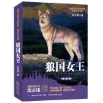 狼国女王――沈石溪动物小说・感悟生命书系