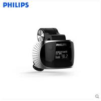 飞利浦车载MP3播放器 SA1608汽车无损音乐点烟器USB充电FM发射AUX