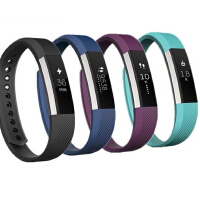 Fitbit Alta 智能手环 新品上市 智能手表 运动智能蓝牙手环