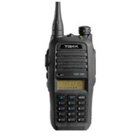 特锐特 TGK-590 专业对讲机 超长待机 手电筒 收音机