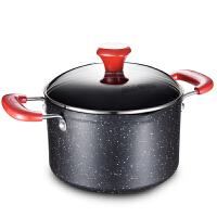 爱仕达汤锅ASD 20CM可立盖304不锈钢汤锅炖锅 煮锅焖烧锅锅具NG1720
