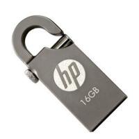 HP惠普 v251w 16G u盘 16g金属创意勾头迷你防水刻字定制礼品
