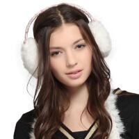 冬季女士耳套 超保暖耳套 户外耳包耳暖 时尚韩版潮发箍耳罩6956
