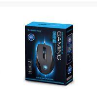 炫光 金刚狼X-W116 升级版电竞CS CF游戏装备激光鼠标 加重块