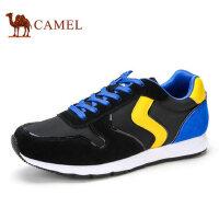 camel骆驼男鞋 新款时尚运动休闲潮流户外运动鞋休闲男鞋