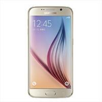 三星 Galaxy S6 4G手机 电信版G9209  500W+1600W像素 指纹识别安心无忧