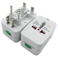 转换插头 多国通用转换插头 电源转换器  商旅必备转换插座