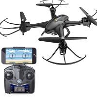 活石 四轴可航拍飞行器航模遥控飞机直升机耐摔无人机模型 节生日礼物