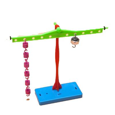 儿童科学实验教具益智玩具