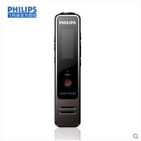 Philips/飞利浦 VTR5000 录音笔 高清数字降噪 一触式录音笔 mp3