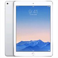 iPad Air 2 64G 4G+wifi版 A1567 9.7英寸平板电脑iPad6 WLAN+Cellular版(4G上网 指纹识别 A8X芯片 800万像素摄像头)