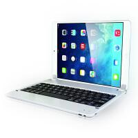 ikodoo爱酷多 苹果iPad air/air2/Pro9.7英寸/2017新iPad(A1822)无线蓝牙键盘保护壳 ipadAir蓝牙键盘 ipad6 蓝牙键盘ipad5保护套 ipad6皮套ipad Air2保护套ipad pro皮套