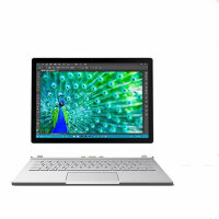 微软(Microsoft)Surface Book 笔记本平板二合一 13.5英寸(Intel i7 8G内存 256G存储 独立显卡)