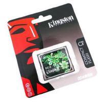 金士顿(Kingston) CF 8G 存储卡