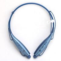 LG hbs-730 耳塞式立体声无线运动音乐蓝牙耳机通用型 颈挂式 一拖二