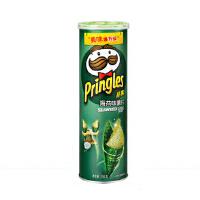 [当当自营] 品客 海苔味薯片110g