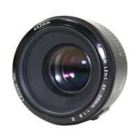 Canon佳能 EF 50mm f/1.8 II 标准定焦 镜头  小痰盂