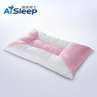 AiSleep睡眠博士 芳香薰衣草枕  枕头 颈椎枕芯成人护颈枕