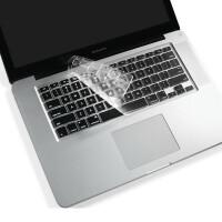 ikodoo爱酷多 苹果笔记本macbook pro13.3英寸苹果笔记本键盘膜纳米抗菌型  2016新款 苹果笔记本  mac book pro13寸键盘保护膜 12寸键盘膜 抗菌型透明  拍下型号告知客服或自行备注