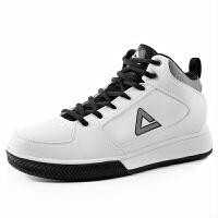 匹克PEAK 新款BASICFORBUSINESS基础系列经典篮球鞋E33983A