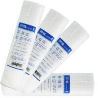 【当当自营】凯优(Hious) 5 MICRON PP棉滤芯(4支装)适用于爱惠浦/凯优/美的/沁园/安吉尔/康富来/滨特尔等品牌产品