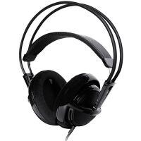 赛睿(SteelSeries)SIBERIA 西伯利亚v1 耳机 (黑/红/白三色可选)
