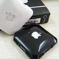 苹果ipad分线器USB HUB 一拖四 USB2.0 USB转换器 JJB45