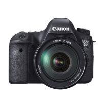 【新品】Canon/佳能 佳能单反相机EOS 6D(含24-70镜头)套机