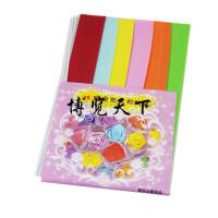 全店满百包邮!韩国文具 情人玫瑰折纸 海绵玫瑰花朵纸 手工纸艺 速成玫瑰花 6色