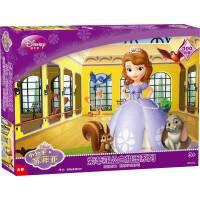 【当当自营】迪士尼拼图 索菲亚拼图益智玩具 300片装 11DF3001920