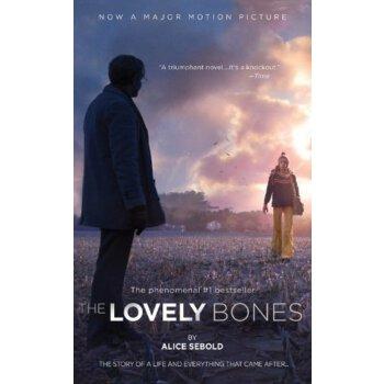 英文原版 可爱的骨头 电影版 the lovely bones