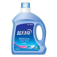 [当当自营] 蓝月亮 深层洁净护理洗衣液亮白增艳自然清香 3kg