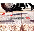Street Photography Now: with 301 photograhs in color and black-and-white by Sophie Howarth and Stephen McLaren  今日街头摄影