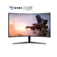 三星(SAMSUNG)S24F359F 23.5英寸PLS广视角LED背光液晶显示器 低蓝光不闪屏贴心爱眼