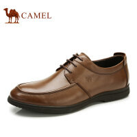 camel骆驼 经典热卖 流行商务休闲鞋潮鞋 男皮鞋