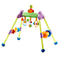 [当当自营]Auby 澳贝 运动系列 音乐健身架 婴儿玩具 463302
