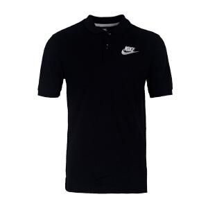 Nike耐克 男子运动休闲短袖POLO衫 829361-010 现