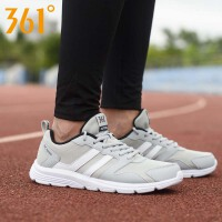 361度官网男鞋运动鞋男跑鞋361男鞋夏季网面透气轻便旅游鞋跑步鞋