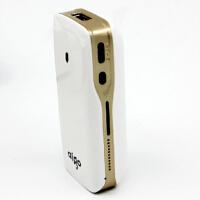 【包邮】aigo RS150 5000毫安 无线云存储/移动电源/无线WIFI/云电宝 aigo公司出品