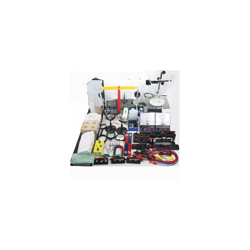 2014款物理实验器材箱