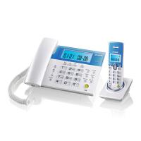 步步高W101数字无绳电话 子母机 无线移动座机 高档欧式 家用办公