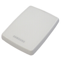 Samsung/三星 S2 500GB 三星移动硬盘500G 2.5寸 带加密