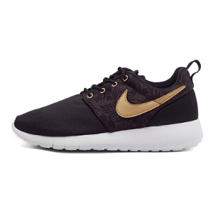 Nike耐克 女子透气轻便运动跑步鞋 677782-010 现