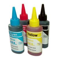 彩帝 兼容 惠普818墨盒填充墨水 适用于HP deskjet D1668  D2668   D2568     D5568 墨盒填充连供墨水