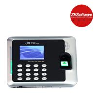 中控 X938 plus 指纹考勤机 指纹机 打卡机 网络功能 U盘下载