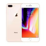【当当自营】苹果 iPhone8 plus全网通64GB版 金色 移动联通电信4G手机