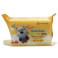 【当当自营】小白熊 婴儿洗衣皂(柚子香) 09013