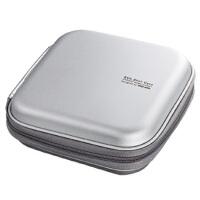 【品牌直供】日本SANWA 蝶包 FCD-SH36 CD盒(36片装)影蝶包 DVD包 光盘包 光盘盒 软件包 可加页