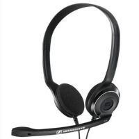森海塞尔 (Sennheiser)PC8    PC 8  USB 立体声网络通话耳机降噪 黑色