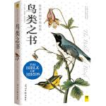 鸟类之书――世界大师手绘经典